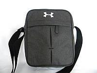 Прочная сумка через плече Under Armour, сумка на плече, сумка мужская реплика, фото 1