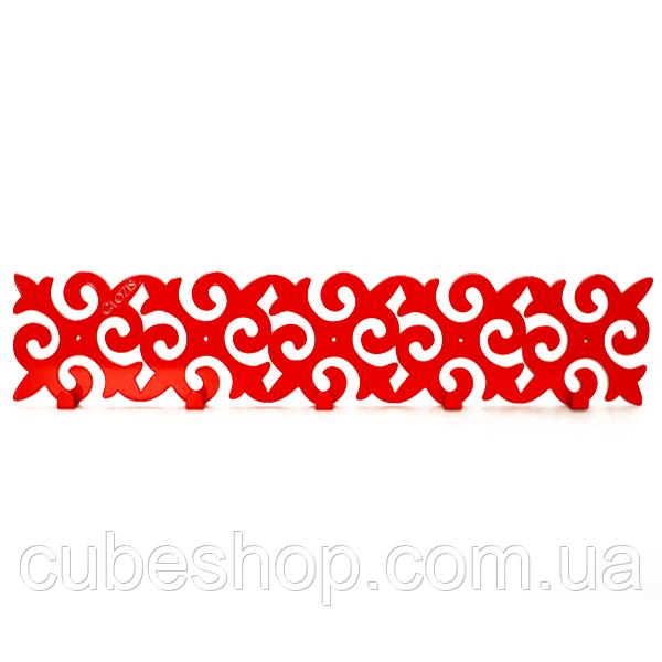 Вешалка настенная Pattern (металлическая)