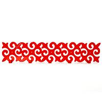 Вешалка настенная Pattern (металлическая), фото 1