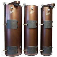 Твердотопливные котлы длительного горения Liepsnele L40-U (Универсал), фото 1