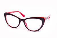 Очки для компьютера красные 8205-3