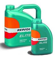 Масло моторное минеральное Repsol Elite Inyeccion 15W40, фото 1