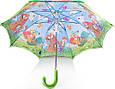 Детский зонт-трость полуавтомат ZEST Z21665-6, фото 3