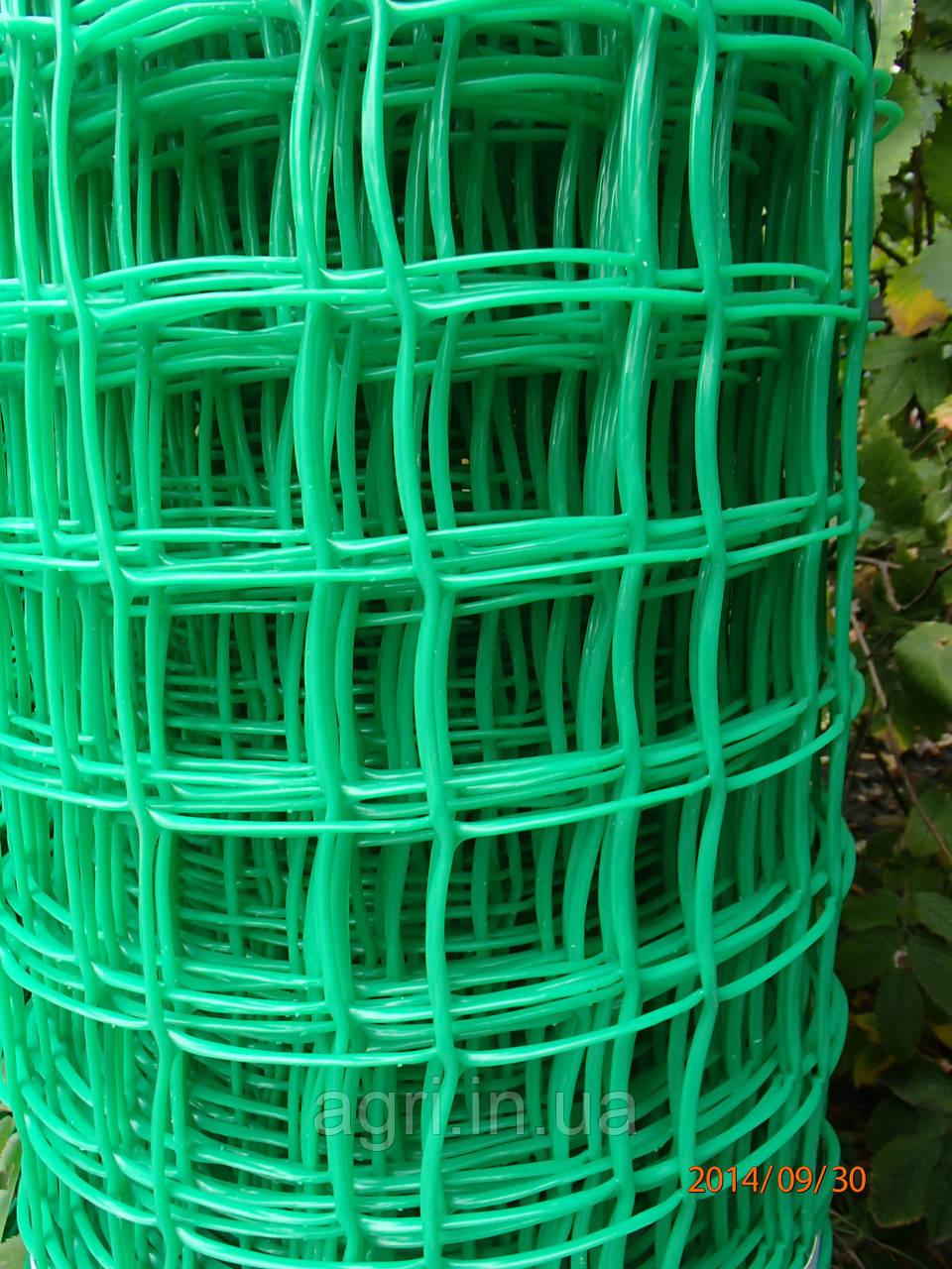 Сетка пластиковая садовая  1*20 м