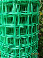 Сетка пластиковая садовая  1*20 м, фото 1
