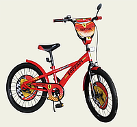 Велосипед двухколёсный  20 дюймов 172005***