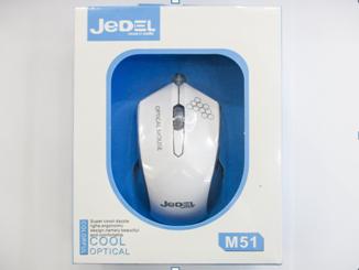 Мышка компьютерная JEDEL M51,M85