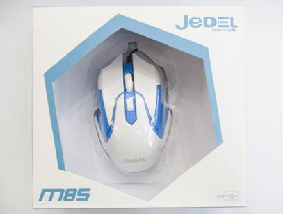 Мышка компьютерная JEDEL M51,M85, фото 2
