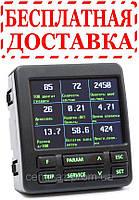 Маршрутный бортовой компьютер Multitronics C 580 (голос) Уаз ПАТРИОТ, СОБОЛЬ, ГАЗель Код: 653676771
