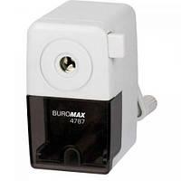 Точилка для карандашей механическая Buromax ВМ4787