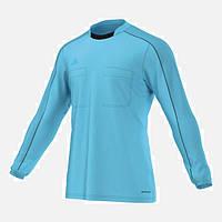 Футболка судейская Adidas Referee 16 Long Sleeve Jersey (AJ5919)