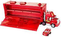 Грузовик-транспортер для мини-машинок Mattel из м/ф Тачки (FLG70)