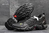 Мужские кроссовки Adidas Terrex 380, черные