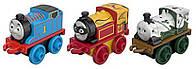 Набор мини-паровозиков Mattel Томас и друзья (CHL60)