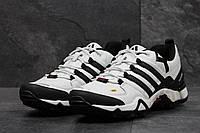 Белые кроссовки Adidas Terrex 380, мужские (весна-осень)