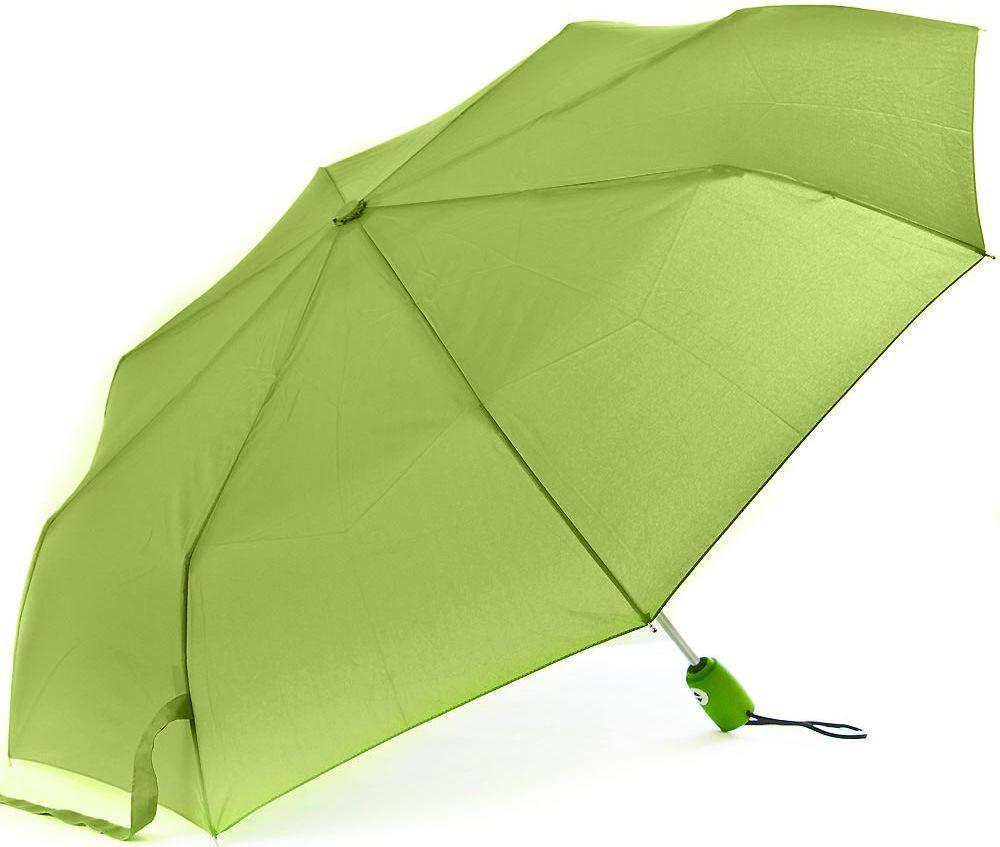 Жіночий парасольку, повний автомат FARE FARE5460-lime