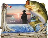 Фоторамка Riversedge Bass Frame 4' x 6'