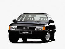 Радиаторы Audi 100