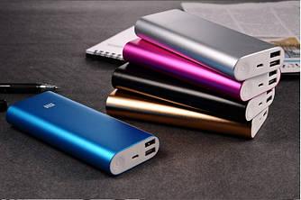 S6 Внешний аккумулятор Power Bank 16000mAh (AA)