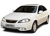 Daewoo Gentra 2013-