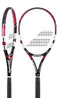 Теннисная ракетка E-Sense Lite W bk/pink