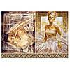 Бумага для декупажа 21х30 см Невесты