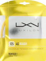 Теннисные струны Luxilon 4G Rough 16L (1.25)12 м