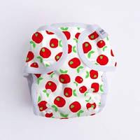 Защитные шорты Bambinex NAW Pomme 1 шт white