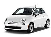 Fiat 500 2007-
