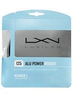 Теннисные струны Luxilon BB ALU POWER ROUGH 125 12m