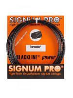 Теннисные струны Signum Pro Tornado 12,2m