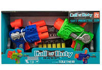 "Пистолеты ""Call of Duty"""