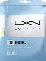 Теннисные струны Luxilon BB ORIGINAL 130 12m