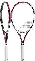 Теннисная ракетка Babolat Drive Lite  bk/pink