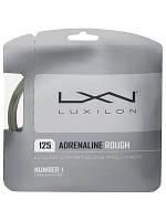 Теннисные струны Luxilon Adrenaline 125 Rough 12m