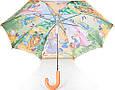 Детский зонт-трость полуавтомат ZEST Z21665-1, фото 3