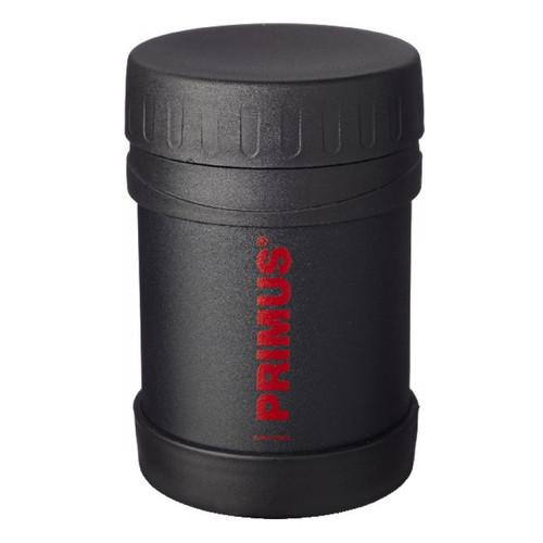 Термос Primus C&H Lunch Jug 350 мл черный