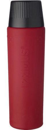 Термос Primus TrailBreak EX Vacuum Bottle - Barn Red 1 л