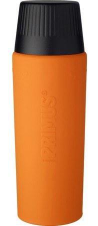 Термос Primus TrailBreak EX Vacuum Bottle - Tangerine 750 мл