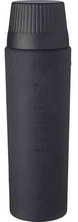 Термос Primus TrailBreak EX Vacuum Bottle - Coal 1 л
