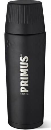 Термос Primus Trailbreak Vacuum Bottle 750 мл Black