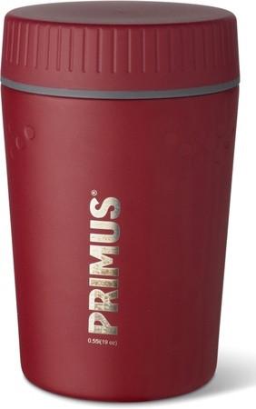 Термос Primus TrailBreak Lunch jug 550 мл - Red (737948)