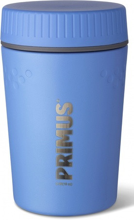 Термос Primus TrailBreak Lunch jug 550 мл - Blue