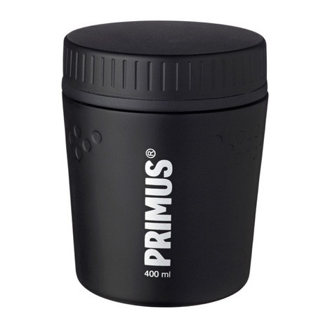 Термос Primus TrailBreak Lunch jug 400 мл - Black (737943)