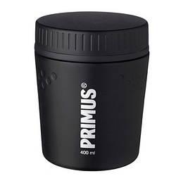 Термос Primus TrailBreak Lunch jug 400 мл - Black