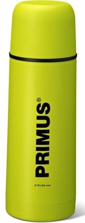 Термос Primus Vacuum Bottle 750 мл - Yellow