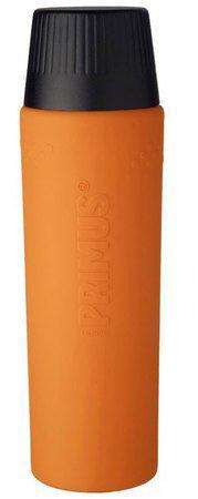 Термос Primus TrailBreak EX Vacuum Bottle - Tangerine 1 л