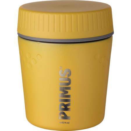 Термос Primus TrailBreak Lunch jug 400 мл - Yellow (737945)