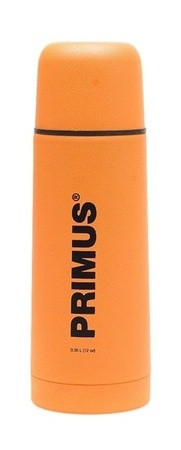 Термос Primus Vacuum Bottle 350 мл - Orange