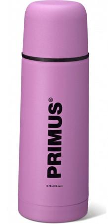 Термос Primus Vacuum Bottle 750 мл - Pink